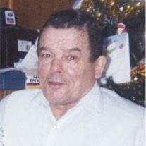 Mr. Alfred J. Ladue