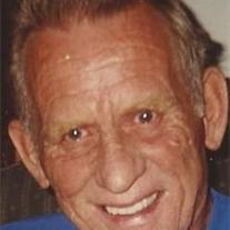 Roy Hatfield