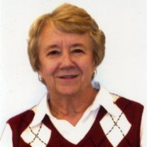 Shirley A. Foser