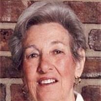 Alberta Jean Summers