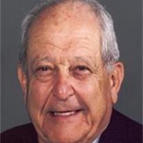 Martin G. Brown
