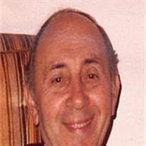 Solomon Blum