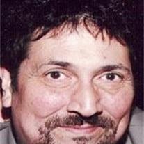 Richard Victor Stern