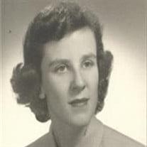 Sylvia Aronson