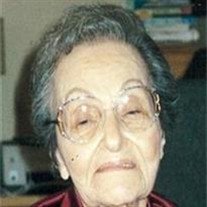 Esther Litwin LeVine