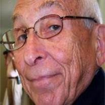 Albert Irving Goller