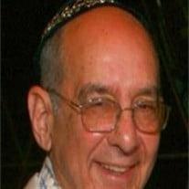 Marvin Eugene Azorsky