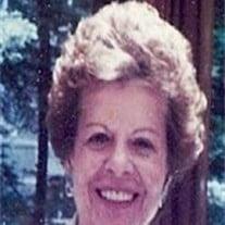 Annice Mendelsohn