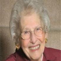 Dorothy Garson