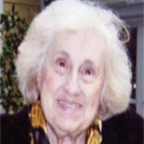 Dorothy J. Bell
