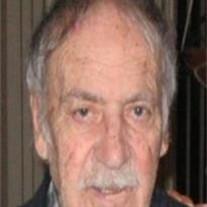 Harry Weinstein