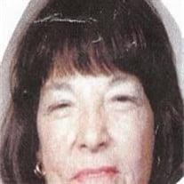 Julia M. Jacobson