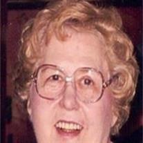 Margaret Perlman