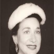 Ida Jeannette Landy