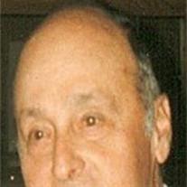 Bernard Meyer Rubin