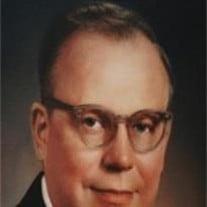 Melvin Magilow