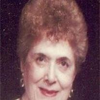 Sophia Adelman