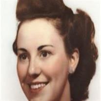 Mary Yaffe