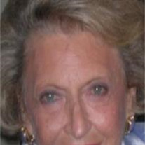 Rosalind B. Ginsburg