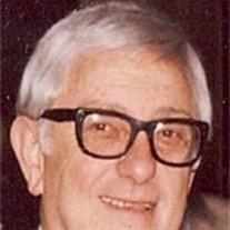 Nathan B. Plattner
