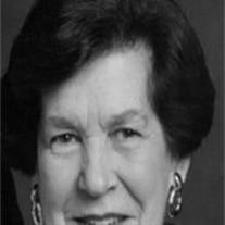 Marjorie Block Jacobs