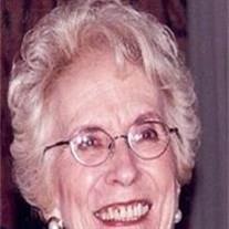 Reeva Biederman Brown