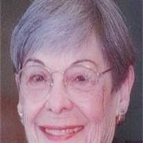 Marian Ruth Shultz