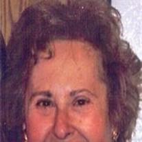 Dorothy Ruth Baraban