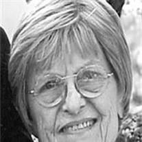 Helen E. Tiber