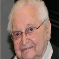 Julius Shoob