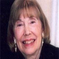 Louise Stam Garfinkle
