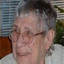 Lillian Duel Robbins