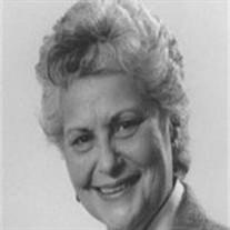 Irene Pasternak