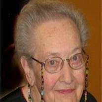 Lillian Shirley Lustgarten