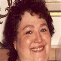 Anna Faye Anthony