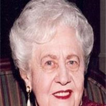 Frieda Pollman