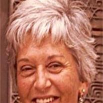 Edith Hellerstein
