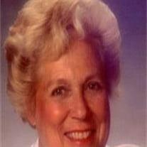 Hortense Betty Brozman