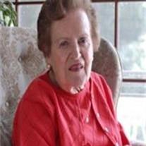 Erika Mandler