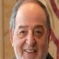 Donald M. Frischer