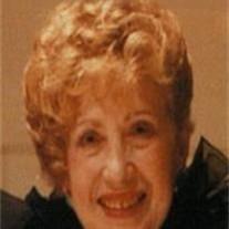 Marian Bell Wedlan Klebanoff