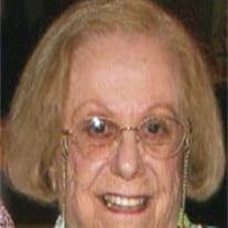 Roberta Skeer Winston