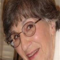 Marilyn Doris Bressel