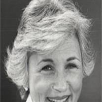 Marcia Yust