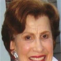 Helen Novorr Margolis Cohen