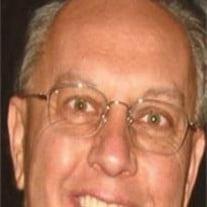 Joel David Grodberg