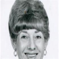 Blanche Schanzer