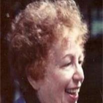 Harriet K. Rubin