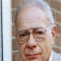 Louis G. Galamba, Jr.