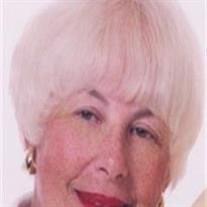 Joan Helene Kaufman Napshin